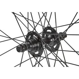 "Point SingleSpeed Hjulsæt 28"", black"